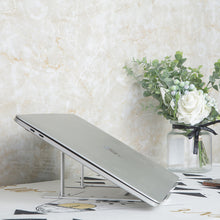 Load image into Gallery viewer, Aluminum Adjustable Laptop Stand Tablet Holder for MacBook Pro Air Notebook RG