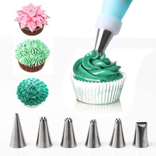 Load image into Gallery viewer, 42Pcs/Set Cake Decorating Supplies