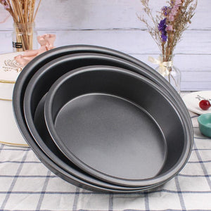 6/7/8/9 Inch Circular Pizza Pan