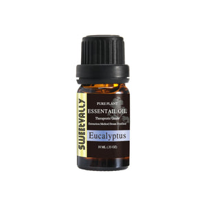 100% Pure Natural Eucalyptus Essential Oil  (10ml/30ml)