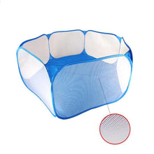 Load image into Gallery viewer, Pet Playpen Portable  Indoor/Outdoor  Tent Fence