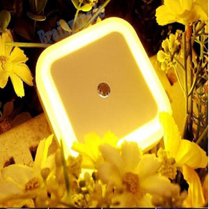 Automatic Sensor LED Night Light
