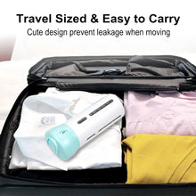 Load image into Gallery viewer, 4-in-1 Travel  Portable Leakproof Rotatable Bottles