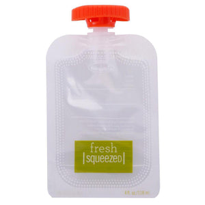 10Pcs/Set One-off Squeeze Pouches