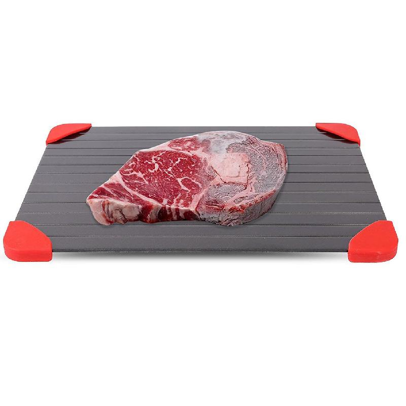 Frozen Meat Rapid Defrosting Tray