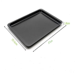 14.5 Inch Carbon Steel Rectangular Toast Pan