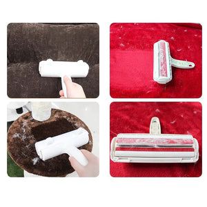 Pet Sofa Carpet Cleaner Brushes