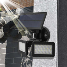 Load image into Gallery viewer, Solar Street Lights  Outdoor Motion Sensor Wall Light