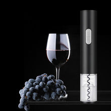 Load image into Gallery viewer, Cordless Electric Wine Bottle Opener (70 Bottles)