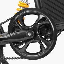 Load image into Gallery viewer, Ziyoujiguang T18 Folding Electric Bicycle