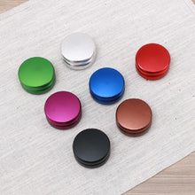 Load image into Gallery viewer, 58mm Macaron Shaped Coffee Tamper