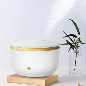 500ML GX Diffuser Mist Humidifier