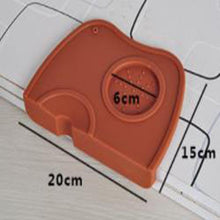 Load image into Gallery viewer, Silicone Coffee Tamp Mat