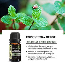 Load image into Gallery viewer, 100% Pure Natural Peppermint Essential Oil (10ml/30ml)