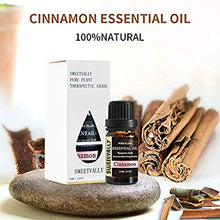 Load image into Gallery viewer, 100% Pure Natural Cinnamon Essential Oil (10ml/30ml)