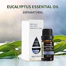 Load image into Gallery viewer, 100% Pure Natural Eucalyptus Essential Oil  (10ml/30ml)