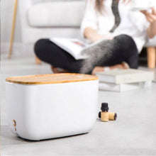 Load image into Gallery viewer, 500ML GX Aroma Diffuser Mist Humidifier