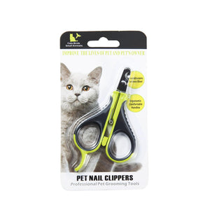 Professional Cat Nail Clipper