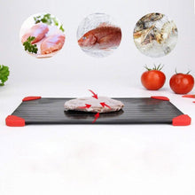 Load image into Gallery viewer, Frozen Meat Rapid Defrosting Tray