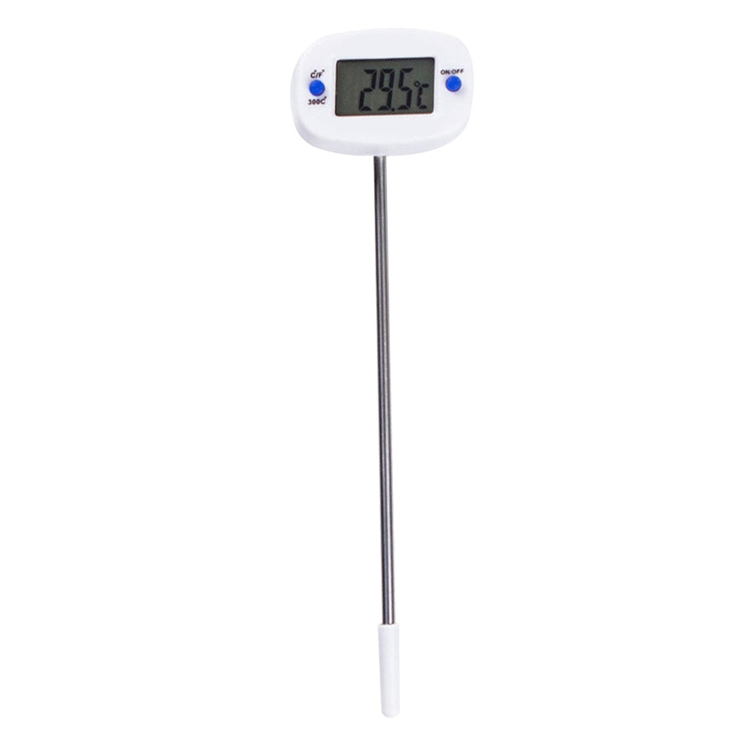 Rotatable Digital Food Cooking Thermometer