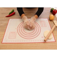 Load image into Gallery viewer, Silicone Non Stick Baking Mats