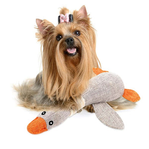 Pet Dog Toys Solid Resistance to Bite Playable Funny Pets Toy