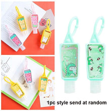Load image into Gallery viewer, 1PC Disposable Travel Portable Mini 30ML Hand Sanitizer Style Send At Random