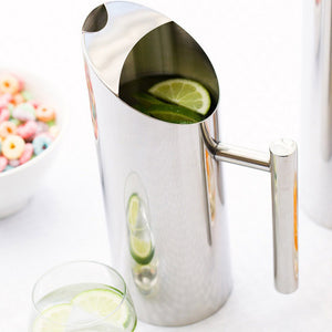 1.5/2L Stainless Steel Water Pot