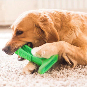 Dog Cleaning Toothbrush