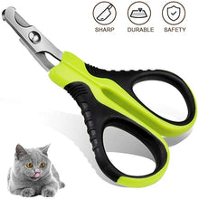 Load image into Gallery viewer, Professional Cat Nail Clipper