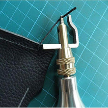 Load image into Gallery viewer, 5 In 1 DIY Leather Craft Tool