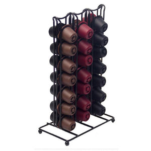 42-Pieces Coffee Capsule Holder