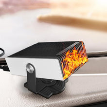 Load image into Gallery viewer, 12V / 150W High Power Defogging Vehicle-mounted Heater