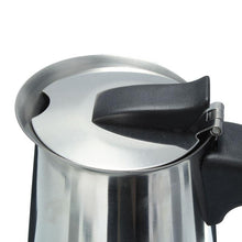 Load image into Gallery viewer, 100/200/300ml Stainless Steel Coffee Stove