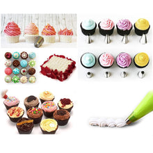 Load image into Gallery viewer, 52Pcs/Set Cake Decorating Supplies