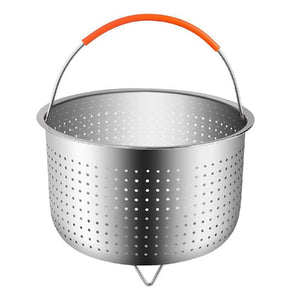Stainless Steel Instant Pot Steam Basket