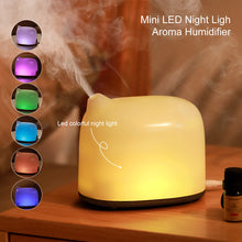 Load image into Gallery viewer, 300ML GX Aroma Diffuser Mist Humidifier
