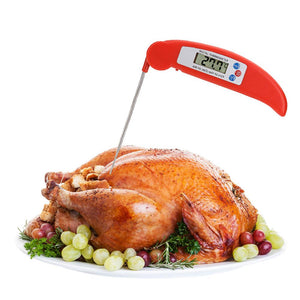 Mini Digital Instant Read Food Thermometer