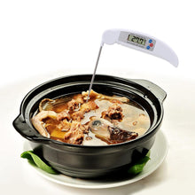 Load image into Gallery viewer, Mini Digital Instant Read Food Thermometer