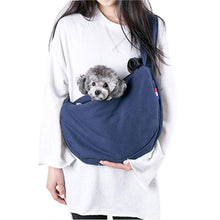 Load image into Gallery viewer, Pet Bag with Adjustable Strap
