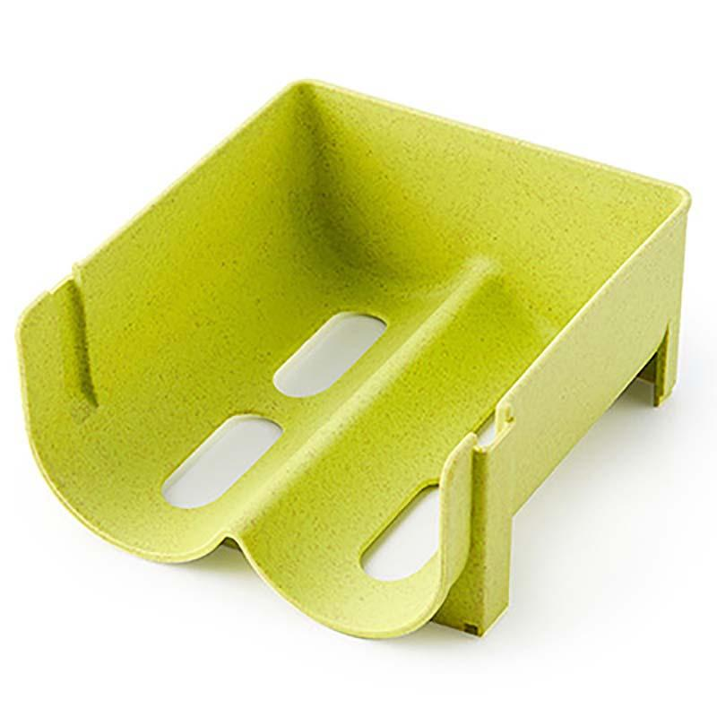 Refrigerator Frozen Drink Holder Plastic