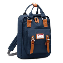 Load image into Gallery viewer, Waterproof Classic Backpack for Students Travel Laptop Bagpack