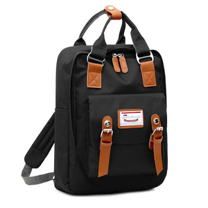 Waterproof Classic Backpack for Students Travel Laptop Bagpack