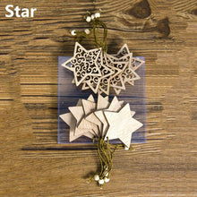 Load image into Gallery viewer, 12pcs Christmas Tree DIY  Decoration