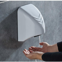 Load image into Gallery viewer, 800W Air Hand Dryer Automatic  Sensor