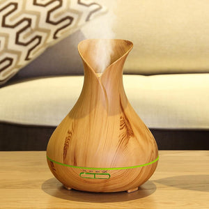 400ML Intelligent Wifi Aroma Diffuser