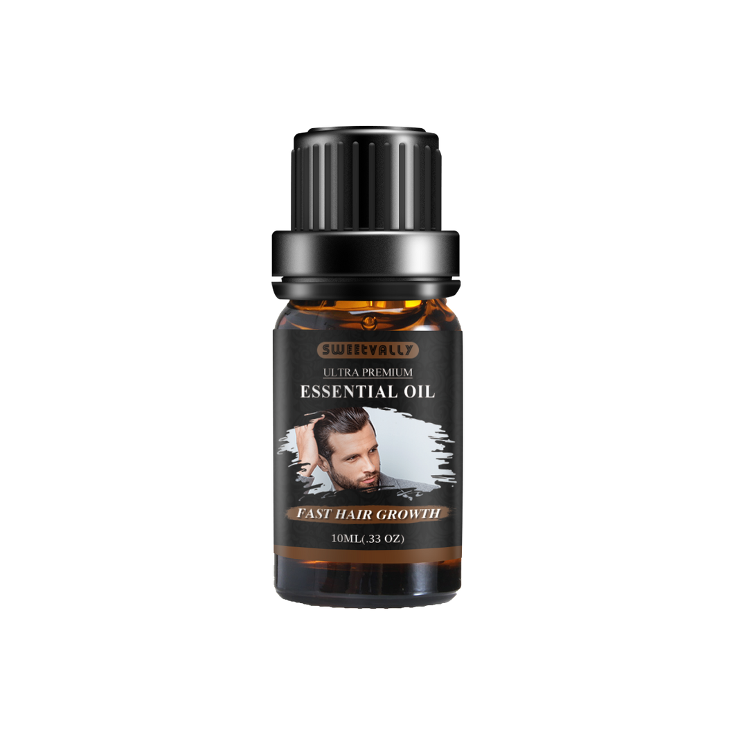 10ML Fast Hair Growth Essential Oil