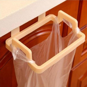 Kitchen Garbage Bag Bracket