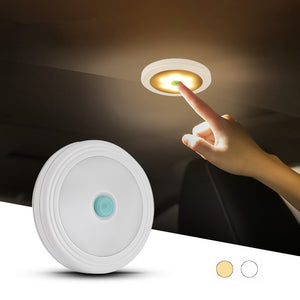 0.3W UFO Shaped LED Wall Lamp