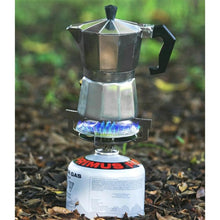 Load image into Gallery viewer, 50/150/300ml Aluminum Coffee Maker